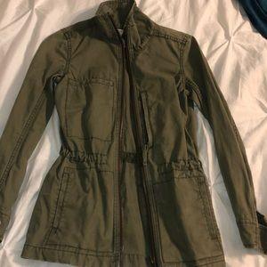 Madewell Women's Dispatch Jacket